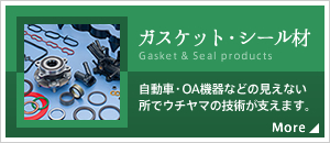 Gasket & Seal products